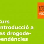 curs introduccio a les drogodependencies