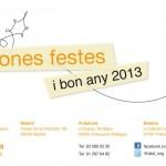 Bon any 2013