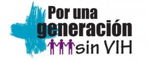 per una generació sense VIH