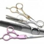 utensilios de peluquería