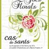 Cartel de los Juegos Florales