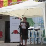 Participació al Festival Lletraferida Habitatges amb serveis Joan Torras