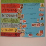 Vitamines importants