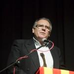 Conseller de Salut del Districte Sants Montjuïc Albert Martinez
