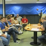 Josep Rovira director àrea de pobresa i inclusio d'ABD