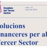 Solucions financeres per al Tercer Sector