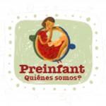 logotip preinfant