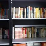 Biblioteca del SAD