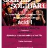 Concierto de gospel solidario en favor de AcidH