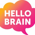 Logotip Hello BRAIN