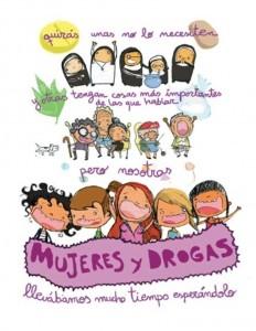 Mujeres y drogas
