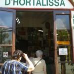 Planter d'hortalissa