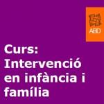 Curs Intervencio en la infancia - voluntariat