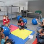 I Trovada de musicoteràpia amb nens 173