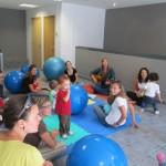 I Trovada de musicoteràpia amb nens 174