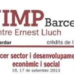 UIMP Tercer sector y desarrollo economico y social
