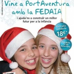 fedaia port aventura