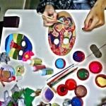 Emzarazadas arte terapia MAD 4