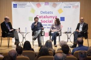 Taula debat tercer sector