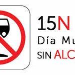 dia mundial sense alcohol