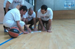One Team 3