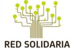 ERd Solidaria Logo