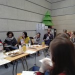 Grupo discusión SILO