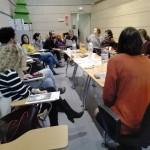 Grupo de discusión SILO