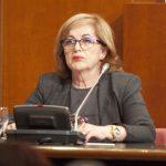 Felisa Pérez, presidenta d'ABD