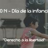 """20N """"Derecho a la libertad"""""""