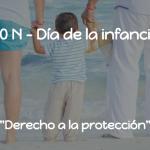 """20N """"Derecho a la protección"""""""