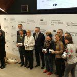 Segundas Oportunidades recibe el apoyo de Fundación Montemadrid y En Acción Bankia