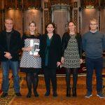 ABD recibe la Mención Especial del Premio Barcelona
