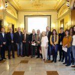 """El projecte """"Fem Un Tracte? Bon Tracte i Envelliment"""" guanya el Vè Premi Candi Villafañe de Lleida"""